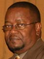 Glenn C. Joseph , MBA, MPA : Treasurer, Fiscal Policy Committee Chair