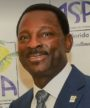 Seraphin Bernard, MPA : Immediate Past President