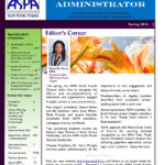 ASPA South Florida Chapter Spring 2016 edition