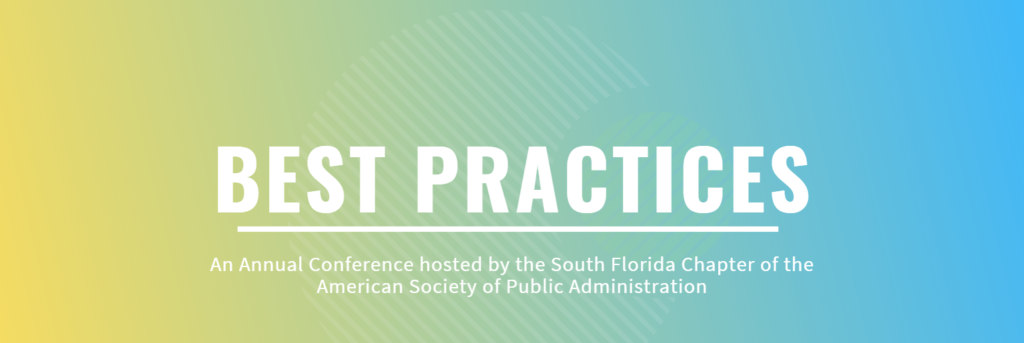ASPA Best Practices Conference